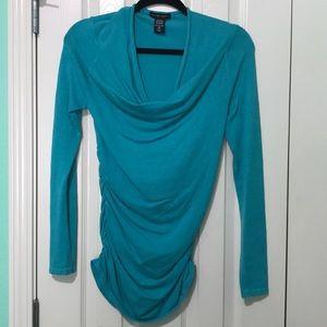 Women's NY&Co long sleeve Sweater